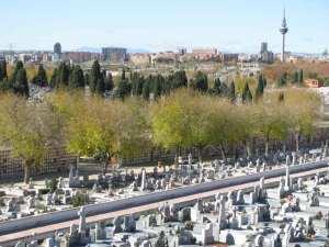 Cementerio Nuestra Señora de la Almudena (9)