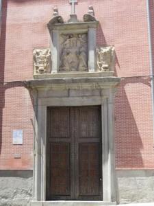 El Convento de las Carboneras (2)
