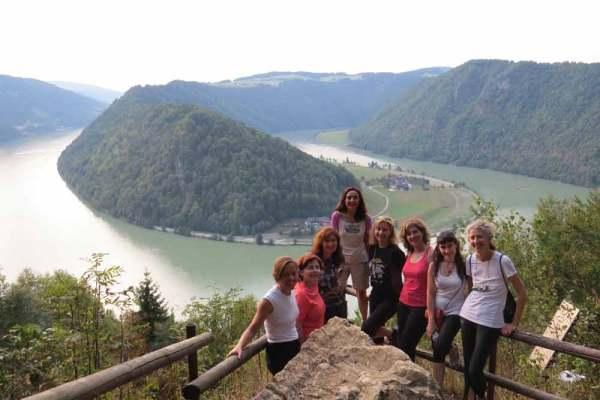Mirado del Danubio