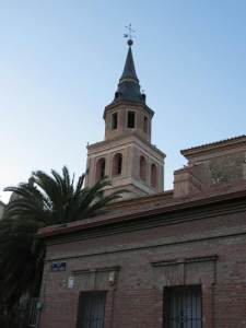 Iglesia San Pedro Ad Vincula Vallecas (16)