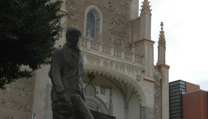 Iglesia_de_San Jeronimo_el_Real