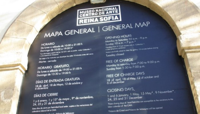 Museo_Reina_Sofia_Madrid