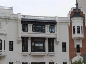 Palacete de Miguel Maura (4)