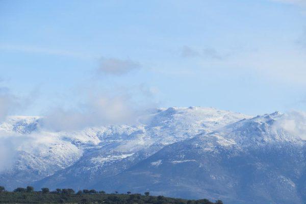 Montañas del Valle del Ambroz