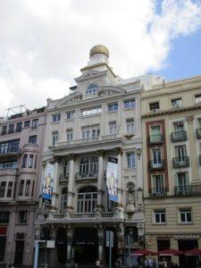 Teatro Cofidis-Madrid (1)