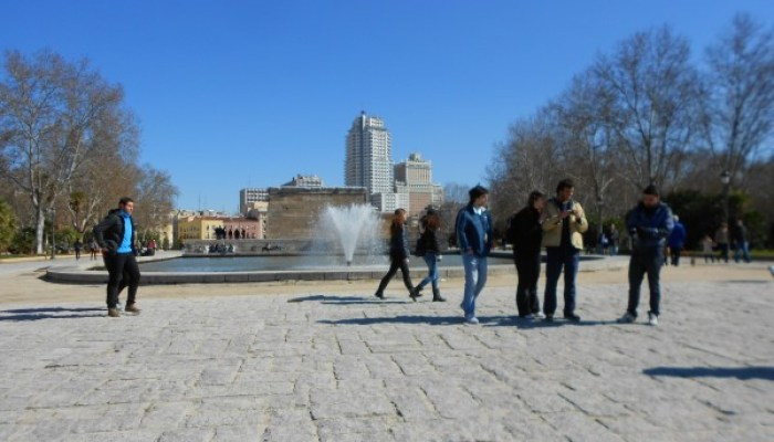 Plaza_España_Madrid_de_Cine_en_Bicicleta