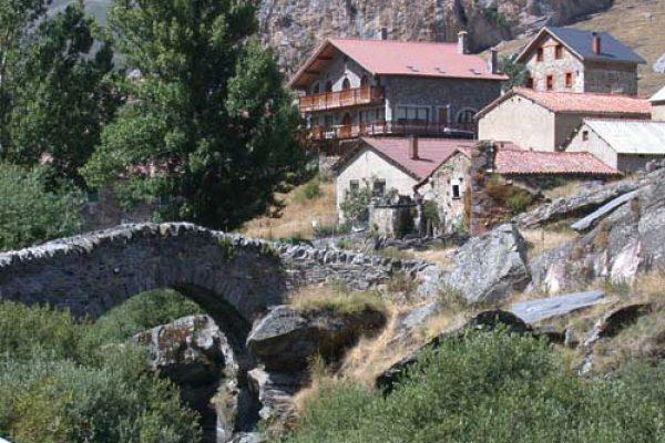 Cordillera Cantabrica en MTB
