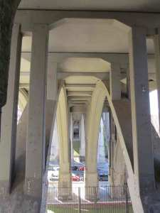 Viaducto en Madrid (2)