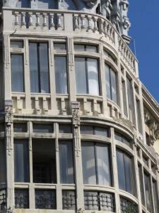 Viviendas calle Alcala121 (1)