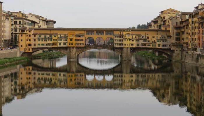 Semana Santa en bici por la Toscana