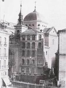 Foto: Jean Laurent 1875