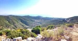 Sierra de Irta