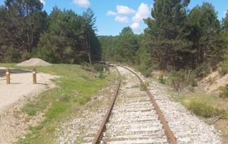 Camino Natural Santander Mediterraneo