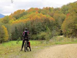 Vias verdes Navarra