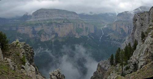 Pirineos en bici de montaña