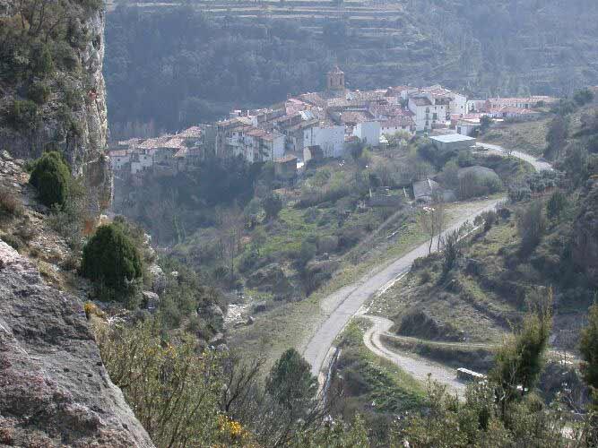 viaje en bici por España con Rutas Pangea