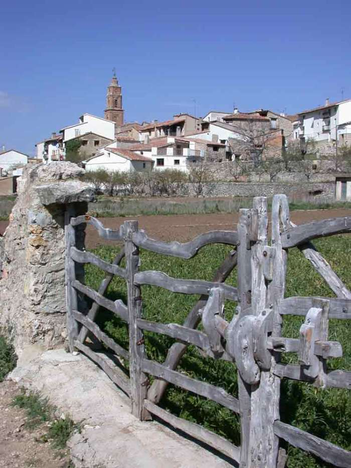 viajes en bici con Rutas Pangea por el Sistema Iberico