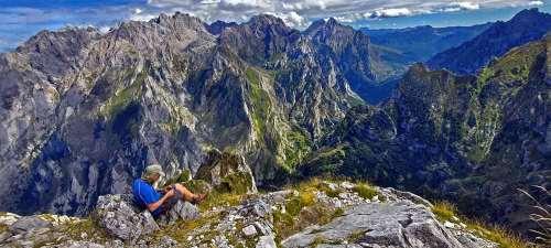 Las mejores rutas de senderismo de Picos de Europa