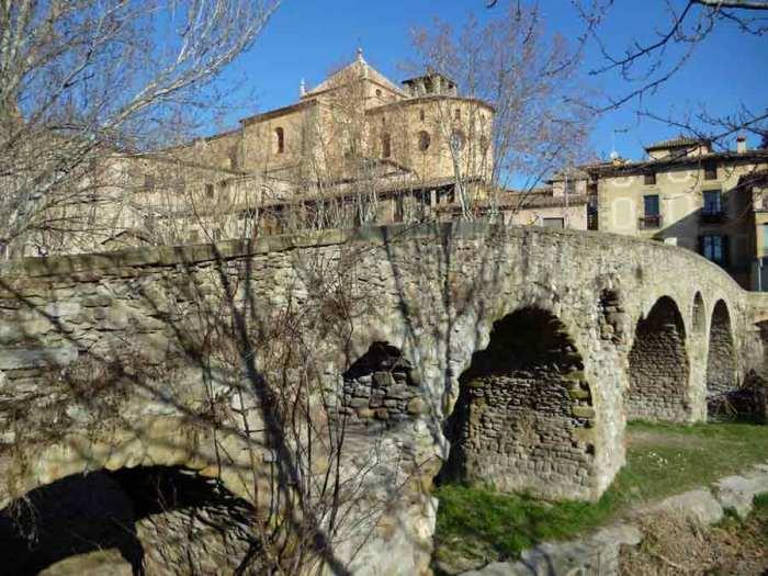 Camí de Sant Jaume Vic