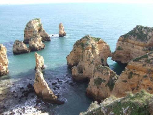 Algarve en bici