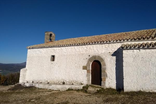 Ermita de la Trinidad de Lumbier