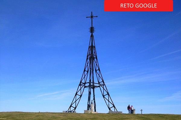 Gorbea 1482 m