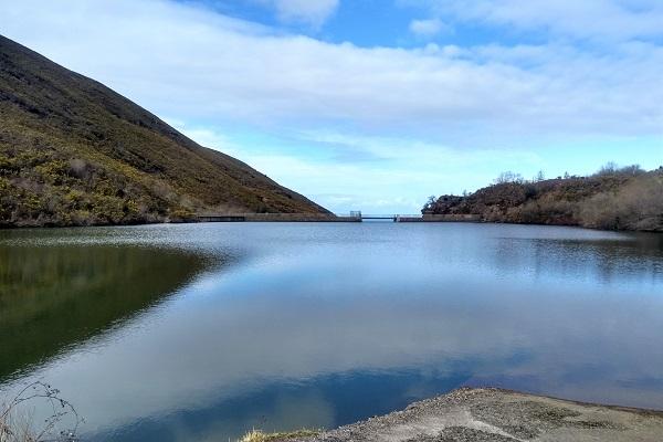 Lago de Xoldokogaina