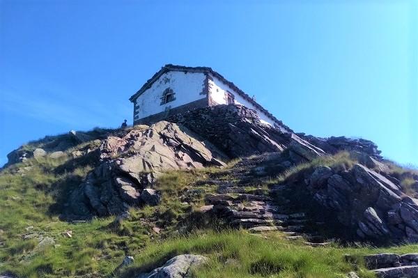 Ermita de Mendaur