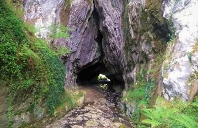 tunel de abaro