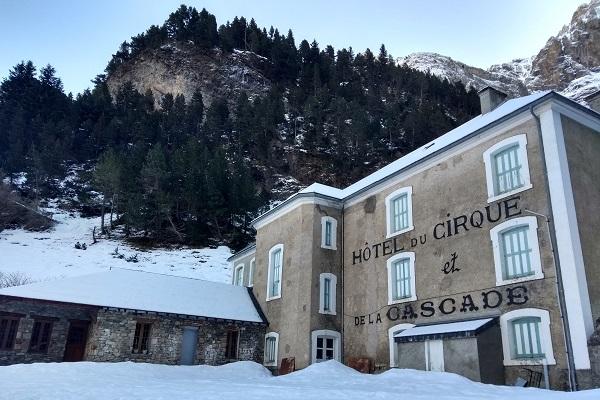 Hotel Gavarnie