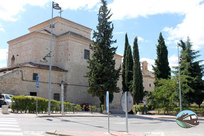 Convento de las Clarisas - Chinchón