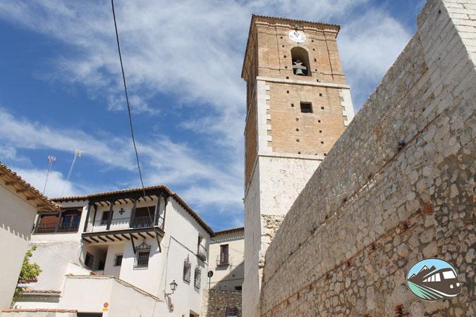 Torre del Reloj de Chinchón