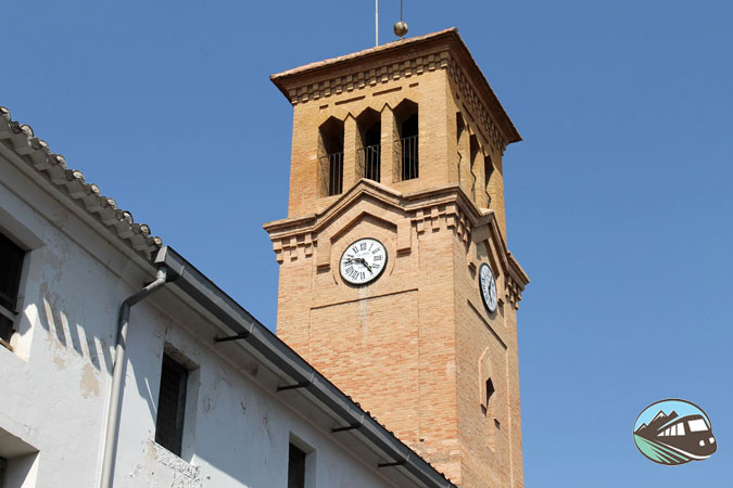 Iglesia de Calasparra