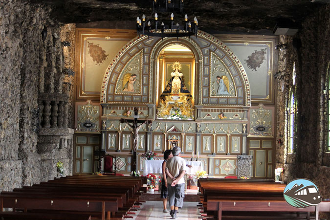 Santuario de la Virgen de la Esperanza – Calasparra