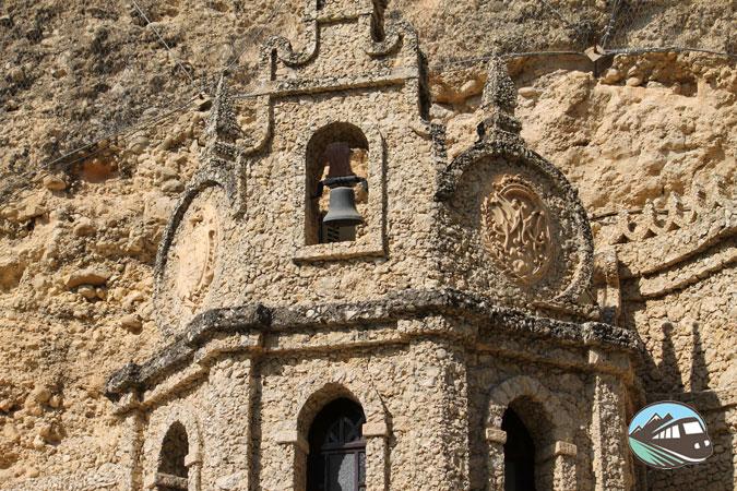 Santuario de la Virgen de la Esperanza - Calasparra