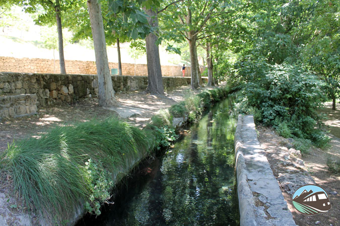 Parque de las Fuentes del Marqués – Caravaca de la Cruz