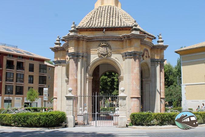 Templete de Caravaca de la Cruz