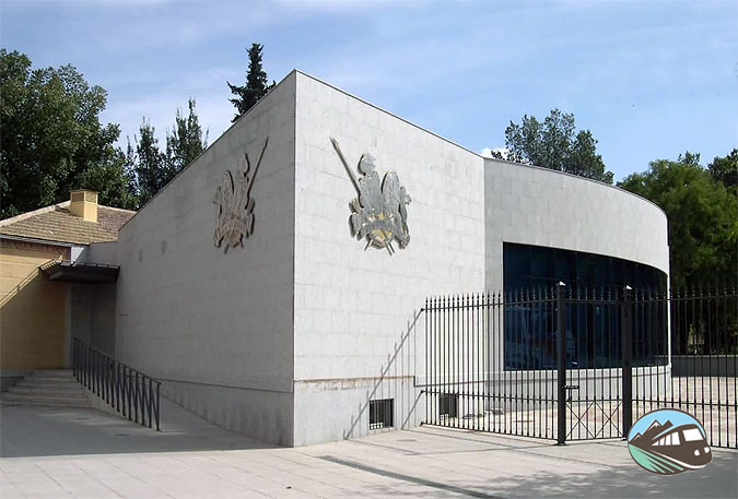 Museo Cervantino – Ciudad Real