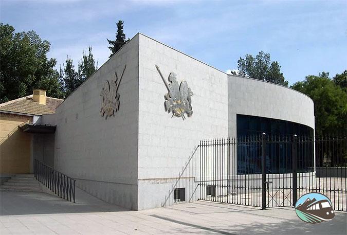 Museo Cervantino - Ciudad Real