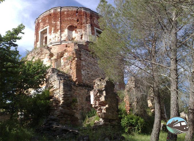 Casa del Bosque - Buitrago de Lozoya