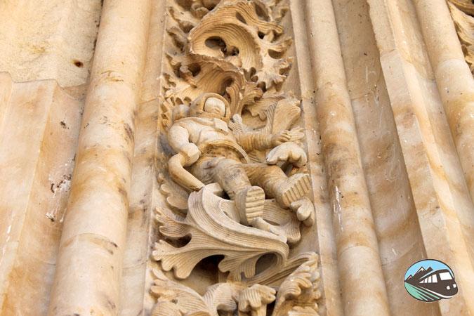 Astronauta de Salamanca