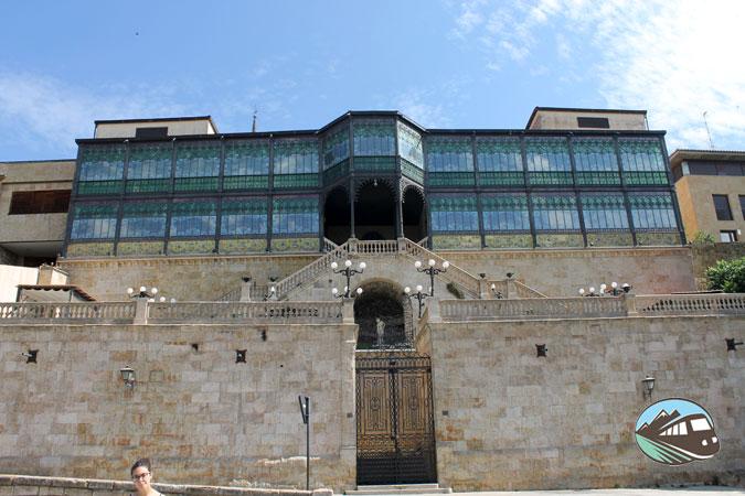 Casa Lis de Salamanca