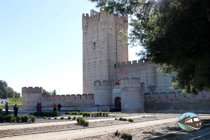 Castillo de la Mota – Medina del Campo