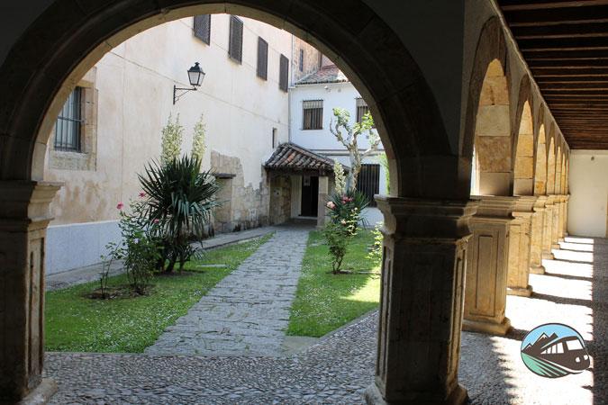 Convento de las Dueña - Salamanca