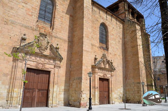 Convento de las Úrsulas – Salamanca