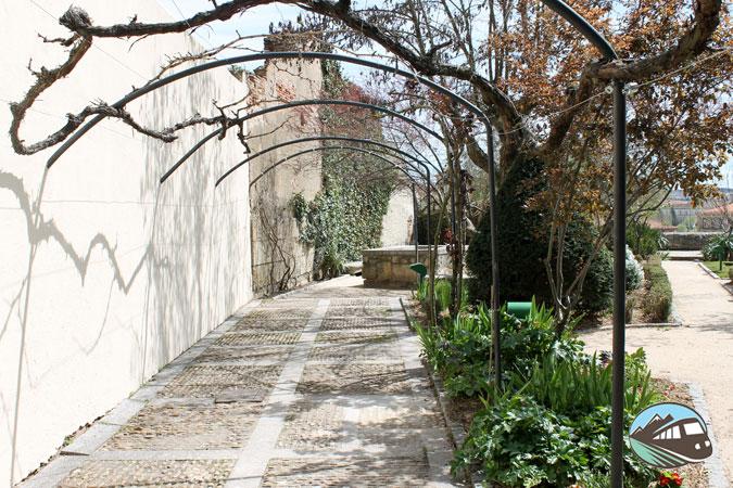 Huerto de Calixto y Melibeca- Salamanca