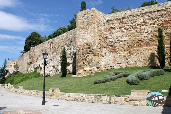 Murallas de Salamanca