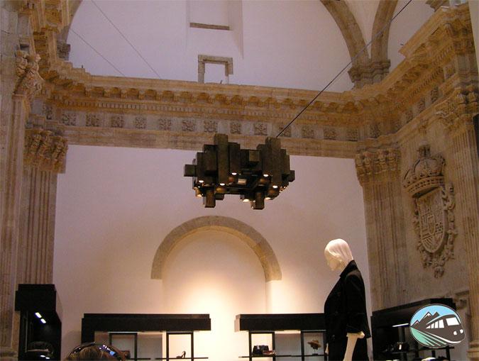 El Zara de Salamanca
