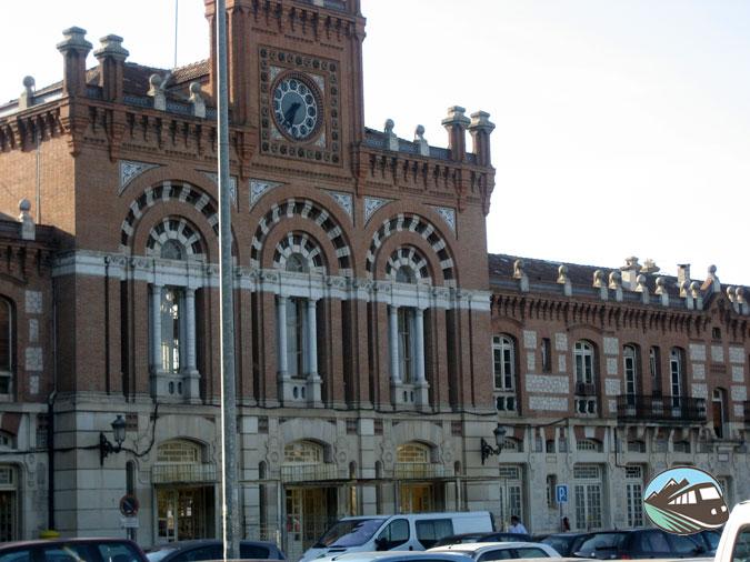 Estación de Aranjuez