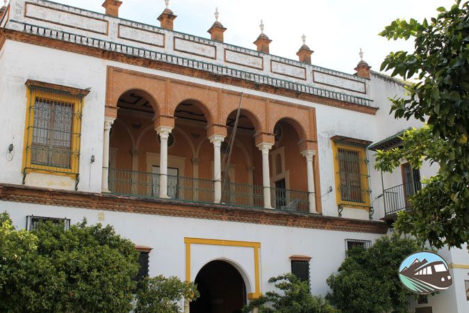 Casa de Pilatos - Sevilla